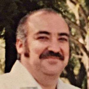 "Luis ""El Gato"" G. Bañuelos Obituary Photo"