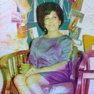Concepcion Soto Obituary Photo