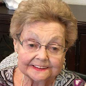 Claire M. (O'Brien)  Galizio Obituary Photo