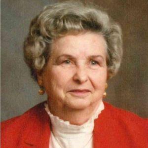 Mary Celestine Jayne Craig