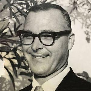 Edward  Leonard Hombordy Obituary Photo