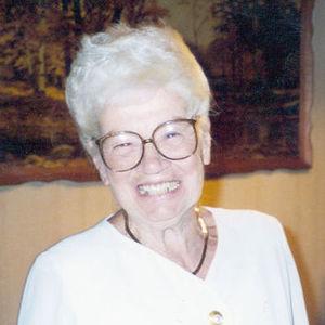 """Dorothy A. """"Dot"""" (nee Hodge) Hewitt"""