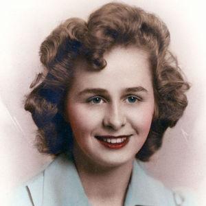 Rita M. (nee Farrell) Crawford