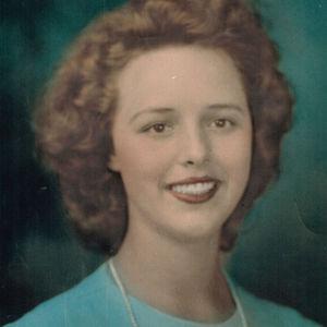 Dorothy Phillips Martin