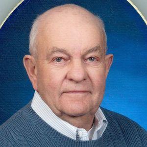 Robert Franklin Geesaman