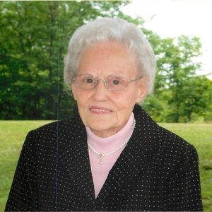 "Ms. Rose P. ""Rosie""  Scott Obituary Photo"