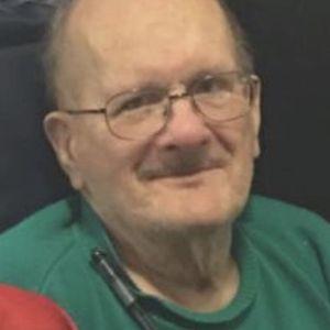 "Herbert ""Herbie"" McDonald Obituary Photo"