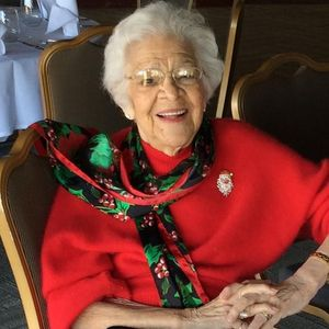 Mrs. Ernestine Dora Gonzalez Obituary Photo