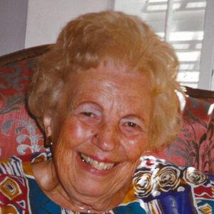 Betty Marie Pex Obituary Photo