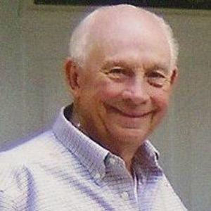 Robert E. Rosenberger