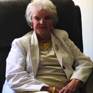 Jean H. Subers Obituary Photo
