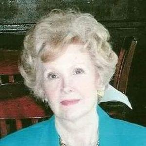 Nelda M. Ohlinger Obituary Photo