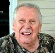 Robert Lee Cadwell obituary photo