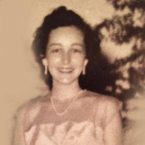 Patsy Ruth Cotton Yantis