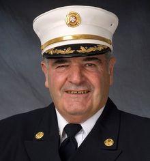 Ronald R. Baldi