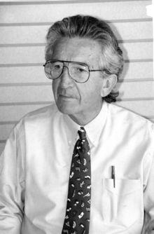 Alan D. Spargo