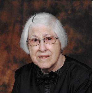 Hilda J Crawford