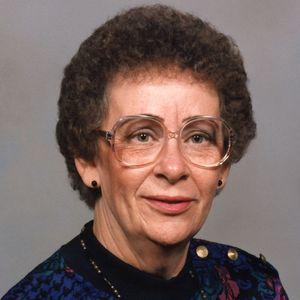 Nancy L. Williams