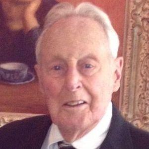 """John """"Jack"""" D. Bowe"""