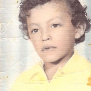 Gabriel Efrain Romo Obituary Photo