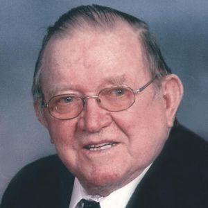 """Innocent S. """"Buddy"""" Roelike Obituary Photo"""