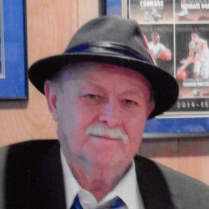 Mr. Charles A. Shaw, Sr.