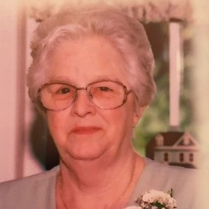 Phyllis  (Howard) York