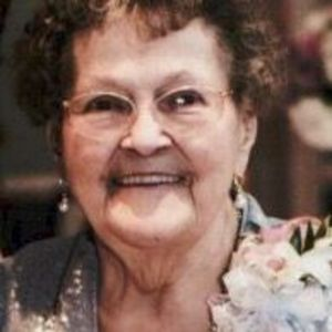 Eleanor T. Cummings Obituary Photo