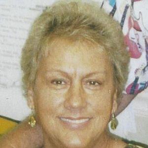 Virginia Lois Cartwright