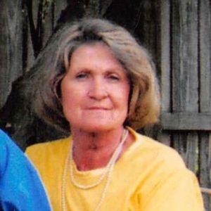 Mrs Jerrie Ann Stephenson