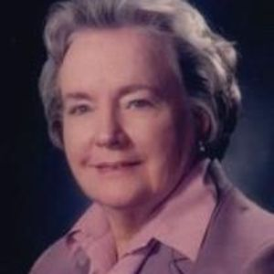 Sarah Louise Woolrich