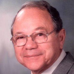 Richard A. Gregory Obituary Photo