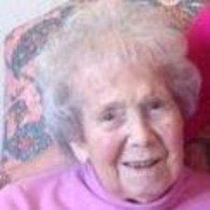 Mrs. Dorothy F. (Corbett) McCarthy Obituary Photo