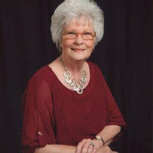 Janet Dean Pridgen Corbett
