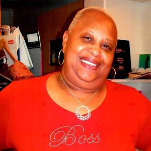 Mrs. Sheila Karen Hubbard Obituary Photo