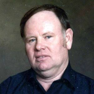 Kenneth Capps Obituary Photo