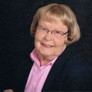 "Mrs. Louise Ann (Weber) ""LouAnn"" Williams Obituary Photo"