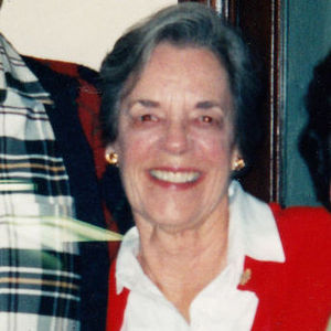 Carol Morrissey Patterson