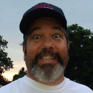 Mr. Larry Ouellette Obituary Photo