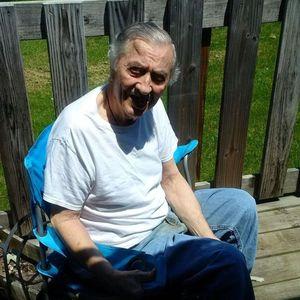 Mr. Jimmie Dale Lance, Sr. Obituary Photo