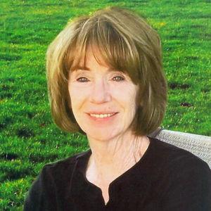 Joan Mary (nee Tapper) Morgan