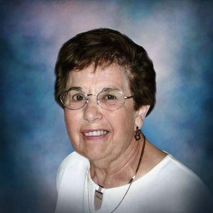 Anna H. Hicks Obituary Photo