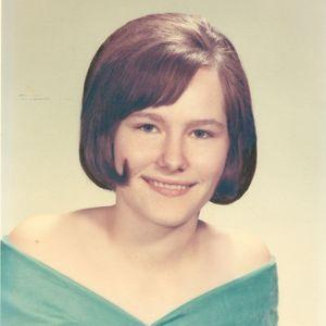 Elizabeth Ann Myers