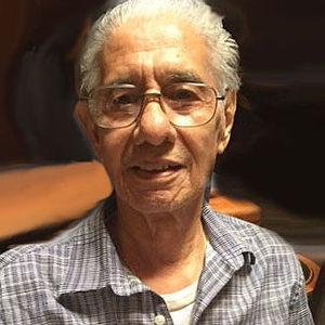 Gilbert Capelo Velasquez Obituary Photo