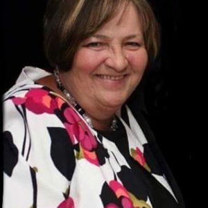 Rhonda (Geddes) Houghton Obituary Photo