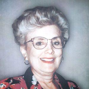 Grace Plessinger