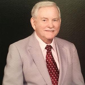 D. Ross Denslow Obituary Photo
