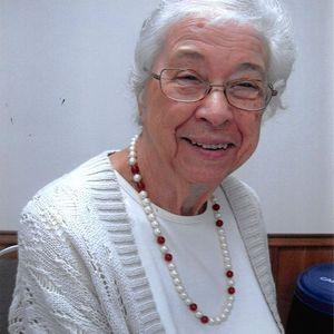 Mrs Mae Maxwell Tucker