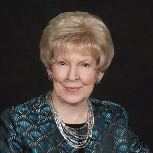 Ellen Patricia McSwain Obituary Photo