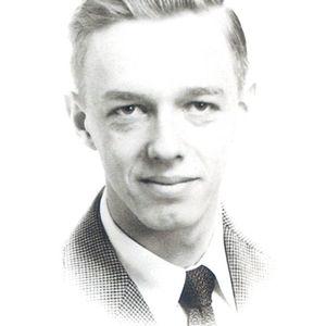 Dr. John P. Rogowski